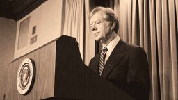 The CIA, Carter, and the Hostage Crisis in Iran